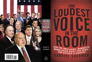 The Loudest Voice in the Room Book Cover v2